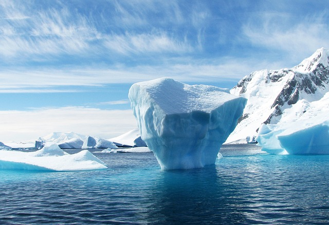 iceberg de Robynm