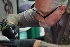 técnicas de venta de un tatuador